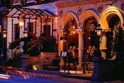 The Brasserie that inspired – Dublin's La Stampa