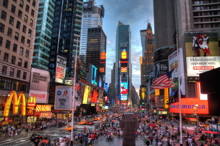 Meliá Hotels signs first hotel in New York