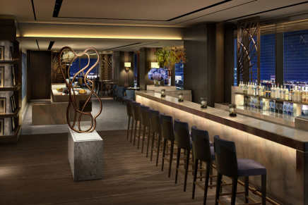 Four Seasons Unveils New Culinary Concepts