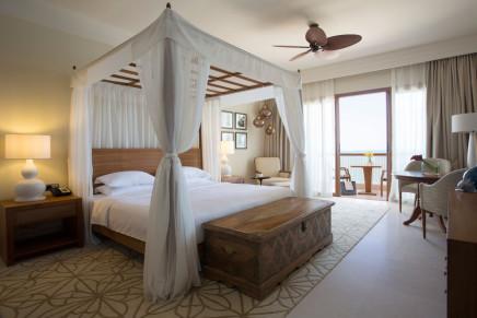 Park Hyatt opens first hotel on Zanzibar