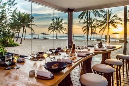 Phuket's Iniala Beach House