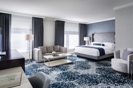 The Ritz-Carlton San Francisco unveils new rooms