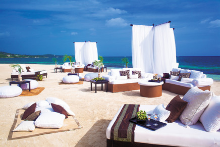 Sandals Ochi Beach Resort launched
