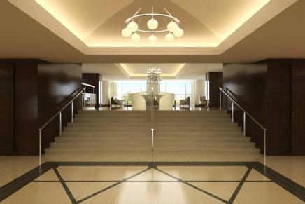 Hyatt Regency Makkah officially opens