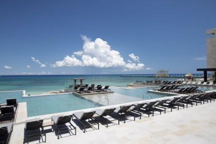 Grand Hyatt Playa del Carmen unveiled