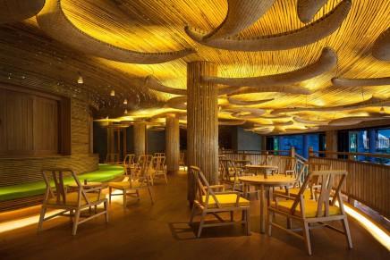 Six Senses Qing Cheng Mountain, China, now open