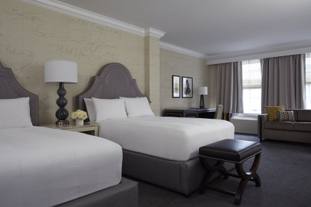 Autograph Collection Hotels welcomes the Mayflower Hotel in Washington, D.C.