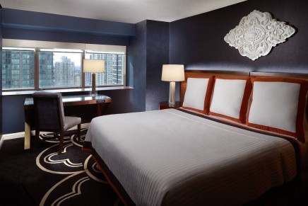 Omni Chicago Hotel completes multi-million dollar renovation