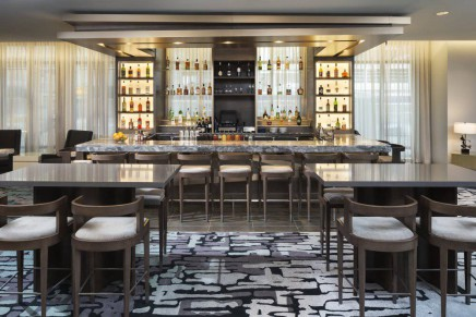 Multi-million dollar renovation for Hotel Ivy, Minneapolis