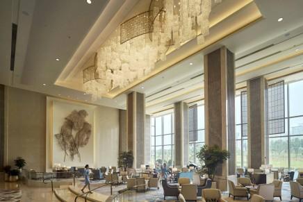 Shangri-La Hotels and Resorts Brings Luxury to Tangshan, China