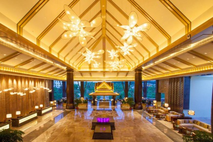 First hotel in Yunnan, China for DoubleTree Resort by Hilton
