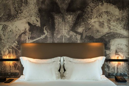 Alila Solo, Java, reflects spirit of the place through batik art