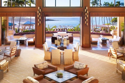 Four Seasons Resort Lanai unveils transformation
