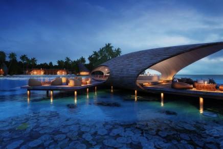 St. Regis Vommuli Resort to open in 2016