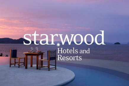 Starwood closed 2015 with 220 new signed hotel management and franchise agreements, a 26% increase