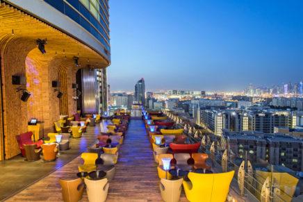 La Cigale Hotel wins three Awards at WTA ceremony in Dubai