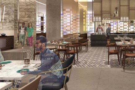 Hyatt Hotels to open Andaz Delhi
