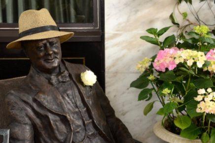 Hyatt Regency London – The Churchill reopens after refurbishment