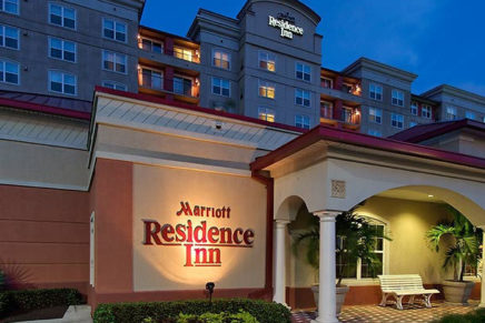 Marriott's Tampa Airport Hotel receives renewal
