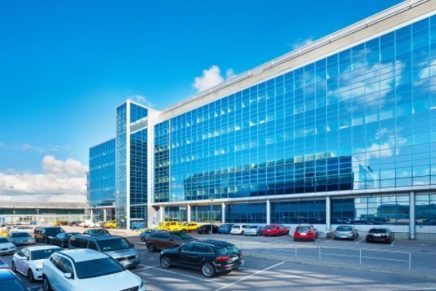 Scandic to open new hotel at Helsinki airport