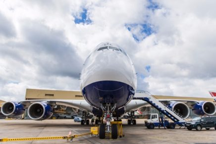 British Airways offers almost 2 million seats from London