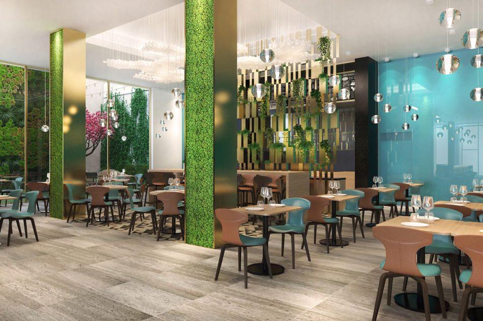 Hilton Garden Inn to debut in the Hungarian capital