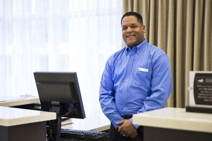 Hilton Galveston opens Homewood Suites