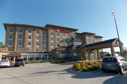 Hilton Garden Inn eyes global growth through hotel prototype launch