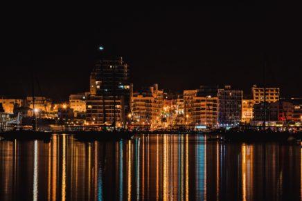 Nobu Hotel Ibiza Bay to open this summer