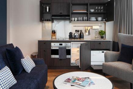 Residence Inn eyes doubling European portfolio in 2017