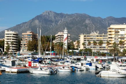 W Marbella to debut on Spain's southern coast