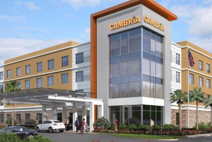 Choice Hotels International brings Cambria hotels & suites to Texas