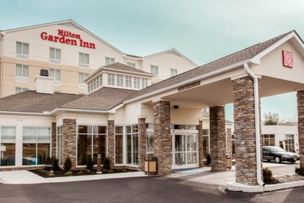 Hilton Garden Inn opens San Antonio Airport South