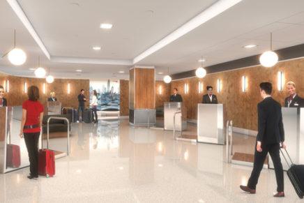 British Airways unveils New York JFK Terminal 7 facelift plans