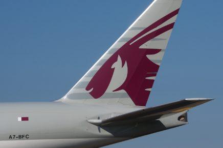 """Qatar Airways wins """"Airline with the Best Business Class"""" and """"Airline with the Best Cabin Crew"""""""