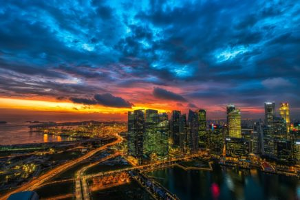 Shimao Property Holdings, Starwood Capital Group partner up for new JV in China