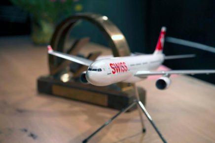 Ecole hôtelière de Lausanne (EHL) partners up with Swiss International Air Lines
