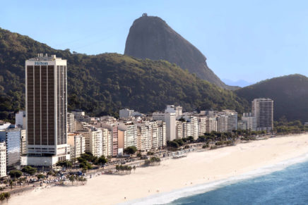 Hilton opens 100th hotel in Latin America