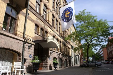 Best Western buys Sweden Hotels in latest consolidation move