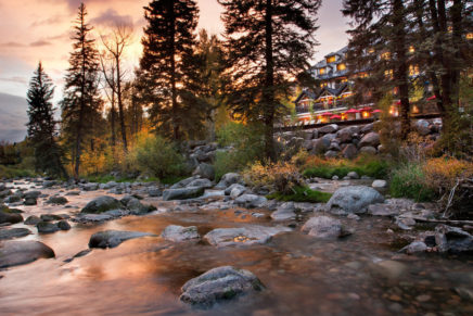 Laurus Corp acquires three-quarter-acre land for luxury condo development in Vail
