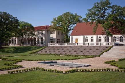 Auberge Resorts to operate Austin's luxury hotel Commodore Perry Estate