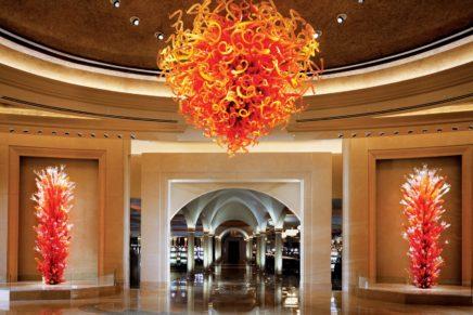 Borgata Hotel Casino & Spa names new President &COO
