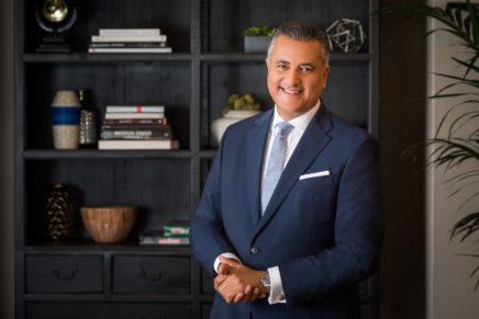 Fairmont Dubai appoints new General Manager