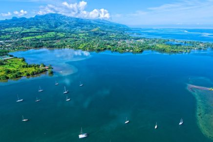 Paul Gauguin Cruises offers holiday voyages in 'paradise'