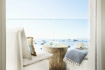 Nobu Hospitality to rebrand the Epiphany Hotel Palo Alto