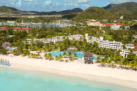 Blue Diamond Resorts to take over Jolly Beach Resort & Spa management in Antigua