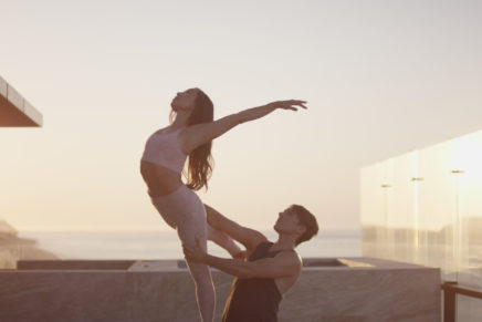 JW Marriott Hotels & Resorts and Joffrey Ballet launch workout videos