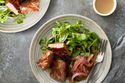 The Slanted Door makes signature dishes available exclusively through Munchery