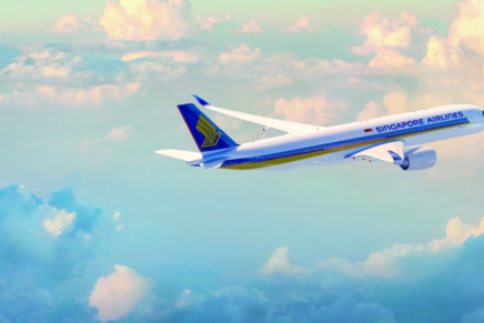 Singapore Airlines and Avianca sign codeshare agreement