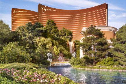 Wynn Las Vegas names Senior Vice President of Retail